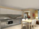 Kõrgläikega köök 305 cm AR-85878