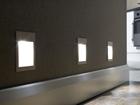 Süvistatav LED seinavalgusti Senza LY-86081