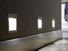 Süvistatav LED seinavalgusti Senza LY-86083