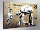 Seinapilt Banksy Art 60x80 cm ED-86131