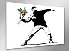 Seinapilt Banksy Art 60x80 cm ED-86135