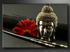 Seinapilt Buddha 120x80 cm ED-86241