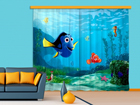Fotokardin Disney Nemo 280x245 cm ED-87031