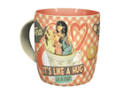 Kruus It´s like a hug in a cup SG-87089