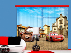 Fotokardin Disney Cars 2