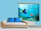 Fotokardin Disney Nemo 180x160 cm ED-87117