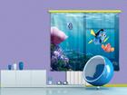 Fotokardin Disney Nemo 180x160 cm ED-87122