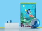 Fotokardin Disney Nemo 140x245 cm ED-87190