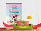 Poolpimendav fotokardin Disney Daisy and Minnie 140x245 cm ED-87420