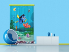 Poolpimendav fotokardin Disney Nemo 140x245 cm ED-87421