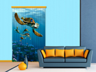 Poolpimendav fotokardin Disney Finding Nemo 140x245 cm ED-87422