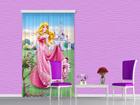 Poolpimendav fotokardin Disney Aurora 140x245 cm ED-87428