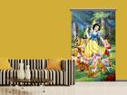 Poolpimendav fotokardin Disney Snow White 140x245 cm ED-87429