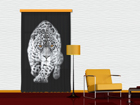Poolpimendav fotokardin Leopard 140x245 cm ED-87441