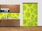 Poolpimendav fotokardin Limes 140x245 cm ED-87453