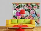 Pimendav fotokardin Roses 280x245 cm ED-87493