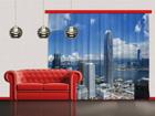 Pimendav fotokardin Dubai 280x245 cm ED-87505