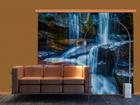 Pimendav fotokardin Waterfall 280x245 cm ED-87506