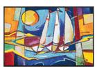 Vaip Sailing home 50x75 cm A5-87628