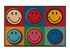 Vaip Smiley Warhol 50x75 cm A5-87665