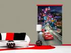 Pimendav fotokardin Disney Cars 140x245 cm ED-87829