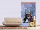 Pimendav fotokardin Disney Ice Kingdom II 140x245 cm ED-87833