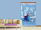 Pimendav fotokardin Disney Ice Kingdom III 140x245 cm ED-87834
