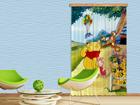 Pimendav fotokardin Disney Winnie the Pooh I 140x245 cm ED-87842
