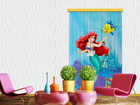 Pimendav fotokardin Disney Ariel I 140x245 cm ED-87844