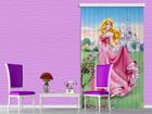 Pimendav fotokardin Disney Aurora I 140x245 cm ED-87846