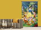 Pimendav fotokardin Disney Snow White I 140x245 cm ED-87847
