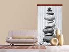 Pimendav fotokardin Stones I, 140x245 cm ED-87858