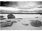 Fototapeet Rocky beach 400x280 cm ED-88108