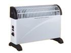 Elektriradiaator LEXXA ventilaatoriga 2000 W LY-88217