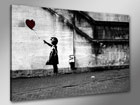 Seinapilt Banksy Art 60x80 cm ED-88847