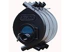 Küttekolle Vesuvi 02 klaasiga, 18 kw PL-88866