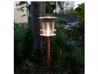 Päikesepaneeliga aiavalgusti AA-89962