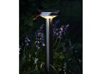Päikesepaneeliga aiavalgusti AA-90032