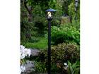 Pikendatav päikesepaneeliga aiavalgusti AA-90557