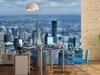 Fliis-fototapeet Empire State Building 360x270 cm ED-90570