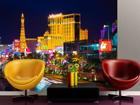 Fliis-fototapeet Las Vegas 360x270 cm ED-90574