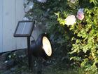 Päikesepaneeliga kohtvalgusti AA-90659