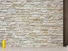 Fliis-fototapeet Stone wall 360x270 cm ED-90661