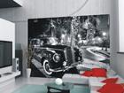 Fliis-fototapeet Mercedes 360x270 cm ED-90726