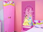 Fliis-fototapeet Disney Princess 90x202 cm ED-91014