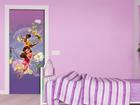Fliis-fototapeet Disney fairies 90x202 cm ED-91051