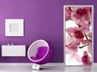 Fliis-fototapeet Orchids 90x202 cm ED-91149