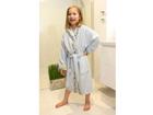 Laste hommikumantel AN-91215