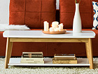 Diivanilaud Kensal Nordic Coffee Table WO-91396