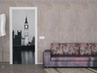 Fliis-fototapeet London Big Ben 90x202 cm ED-91438